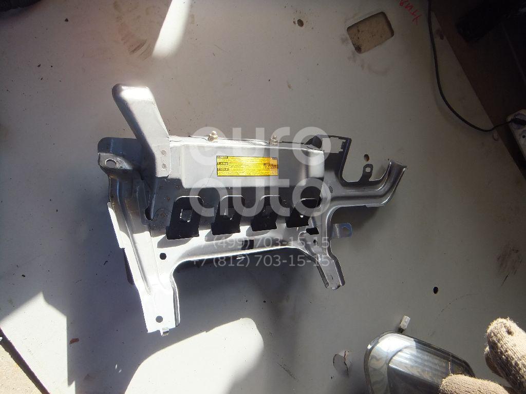 Подушка безопасности нижняя (для колен) для Lexus RX 300/330/350/400h 2003-2009 - Фото №1