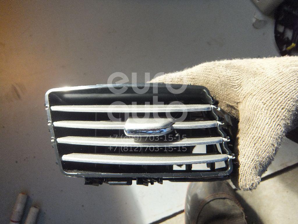 Дефлектор воздушный для Lexus RX 300/330/350/400h 2003-2009 - Фото №1