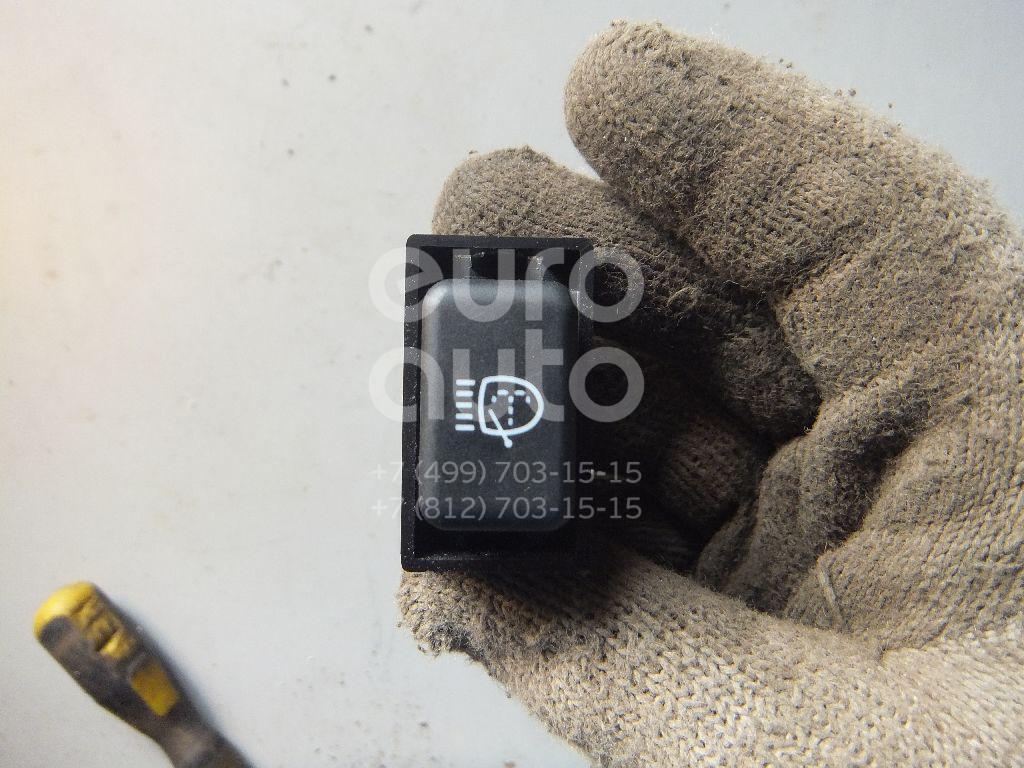 Кнопка омывателя фар для Lexus RX 300/330/350/400h 2003-2009 - Фото №1