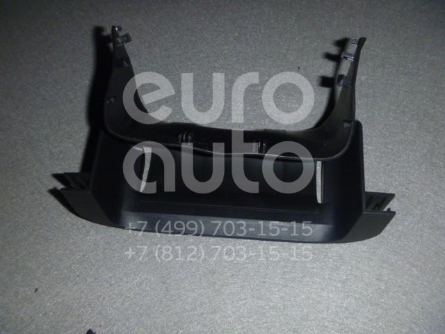 Кожух рулевой колонки верхний для Volvo C30 2006-2013 - Фото №1
