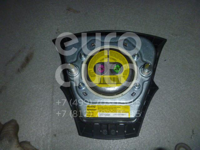 Подушка безопасности в рулевое колесо для Volvo C30 2006-2013 - Фото №1