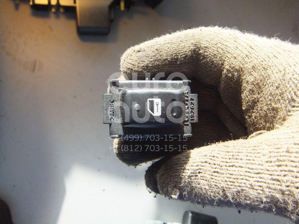 Кнопка центрального замка для Lexus RX 300/330/350/400h 2003-2009 - Фото №1