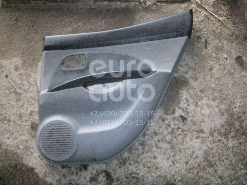 Обшивка двери задней правой для Kia Picanto 2005-2011 - Фото №1