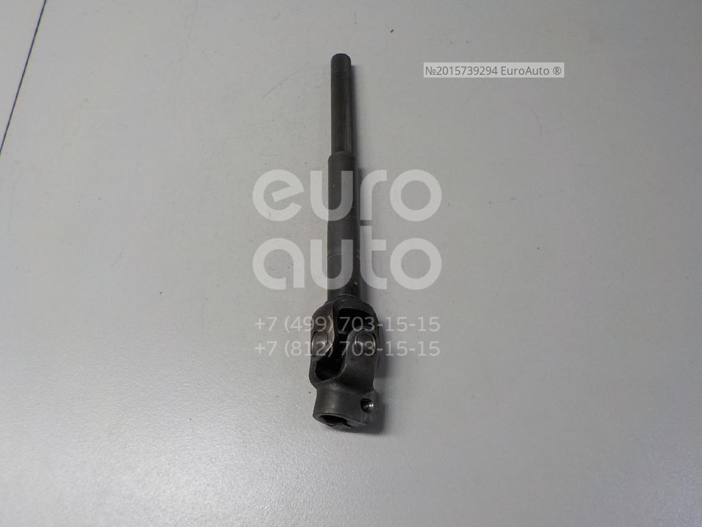 Кардан рулевой для Suzuki Liana 2001-2007 - Фото №1
