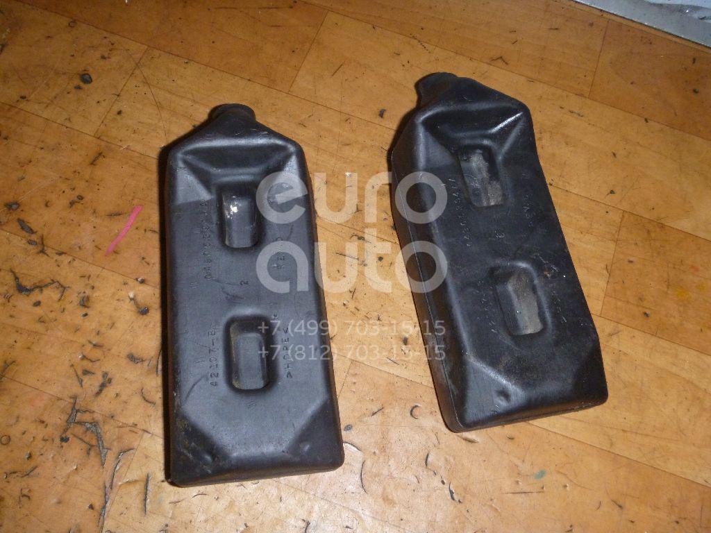 Отбойник переднего бампера для Chrysler Sebring/Dodge Stratus 2001-2006 - Фото №1