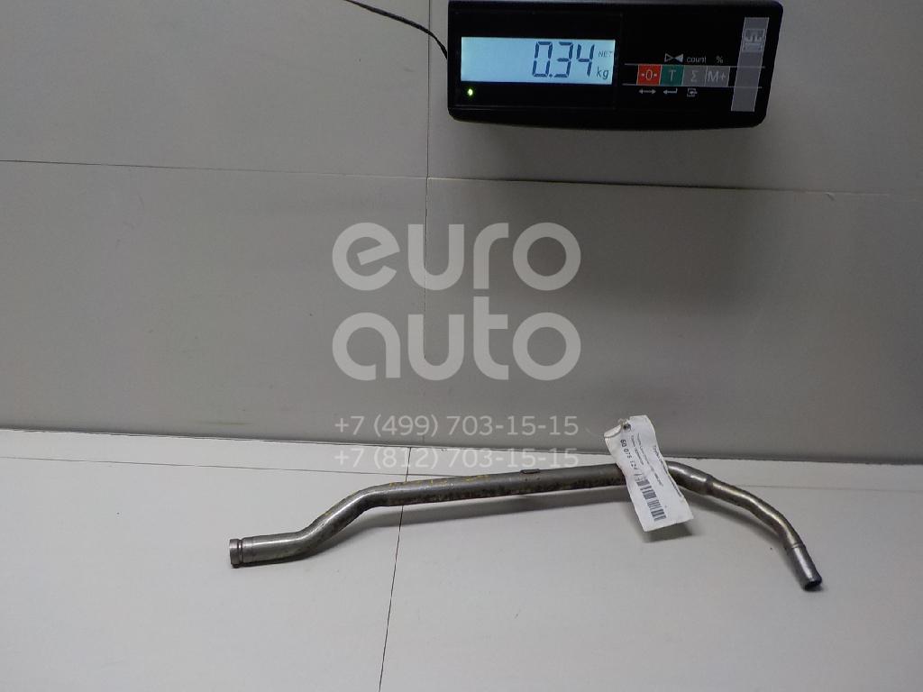 Трубка системы охлаждения для Toyota,Lexus Land Cruiser (100) 1998-2007;LS 430 (UCF30) 2000-2006;LS 400 (UCF20) 1994-2000;LX 470 1998-2007;GX470 2002-2009;SC430 2001-2010;4 Runner/Hilux Surf 2002-2009;Sequoia (K3,K4) 2000-2008 - Фото №1