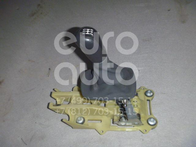 Кулиса КПП для Volvo C30 2006-2013;S40 2004-2012 - Фото №1