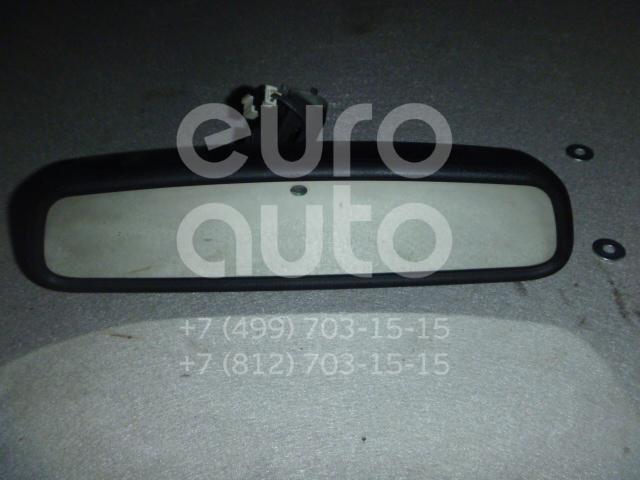 Зеркало заднего вида для Volvo C30 2006-2013;S40 2004-2012;V50 2004-2012 - Фото №1
