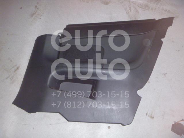 Обшивка кузова правая (купе) для Volvo C30 2006-2013 - Фото №1