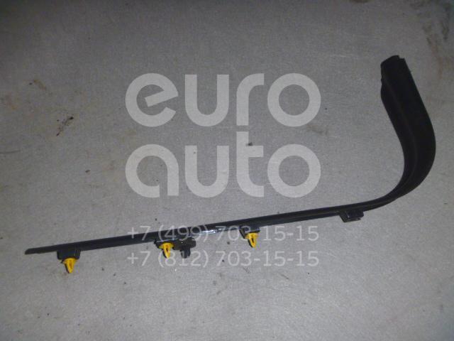 Накладка порога (внутренняя) для Volvo C30 2006> - Фото №1