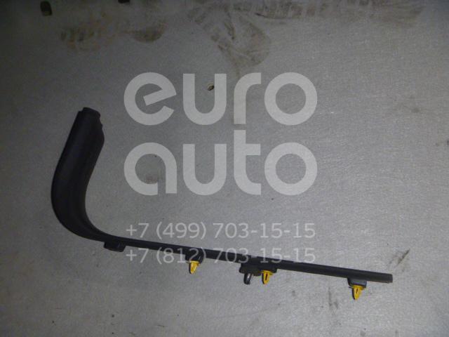 Накладка порога (внутренняя) для Volvo C30 2006-2013 - Фото №1