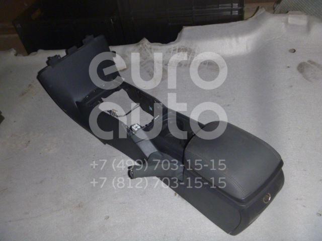Подлокотник для Volvo C30 2006-2013 - Фото №1