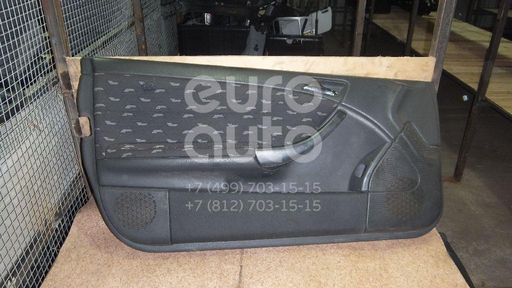 Обшивка двери передней левой для Mercedes Benz W203 2000-2006 - Фото №1