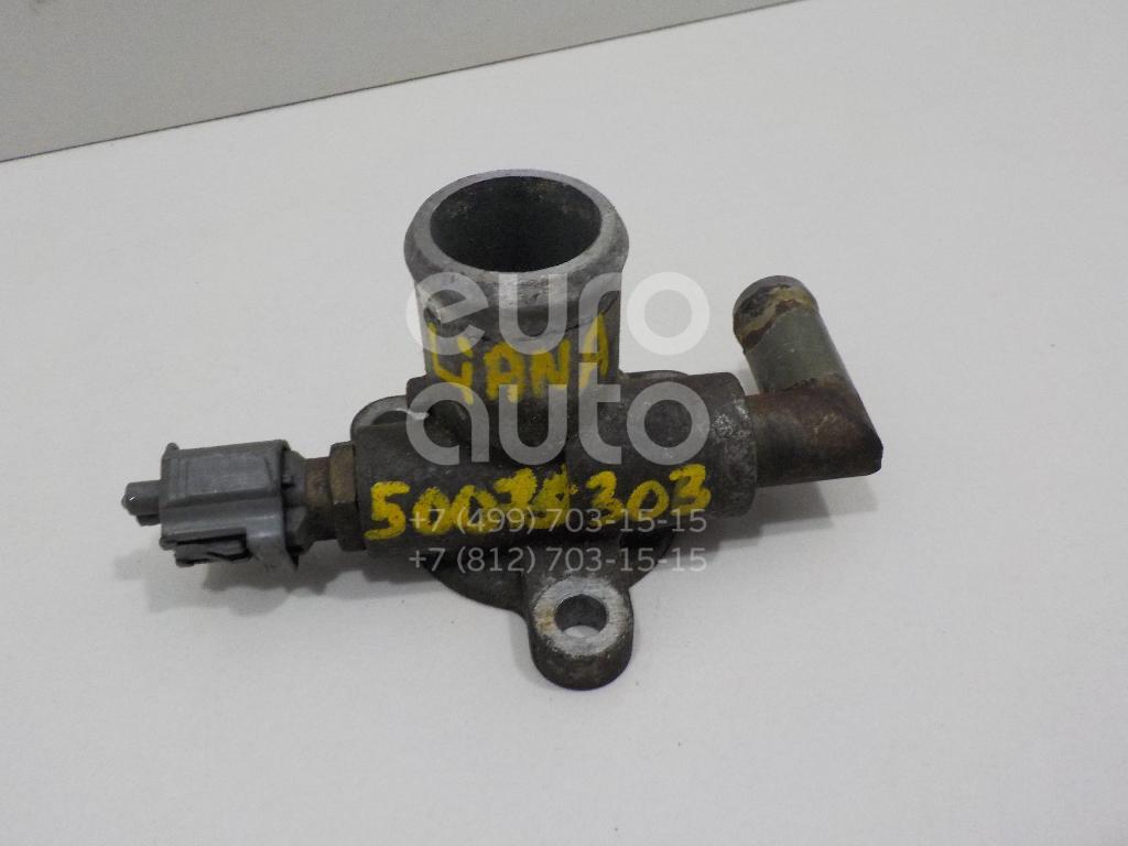 Фланец двигателя системы охлаждения для Suzuki Liana 2001-2007;Ignis FH 2000-2003 - Фото №1