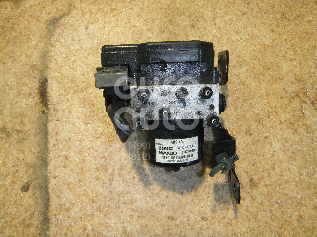 Блок ABS (насос) для Kia Picanto 2004-2011 - Фото №1