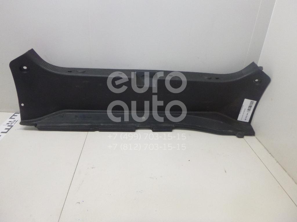 Обшивка багажника для Mercedes Benz W203 2000-2006 - Фото №1