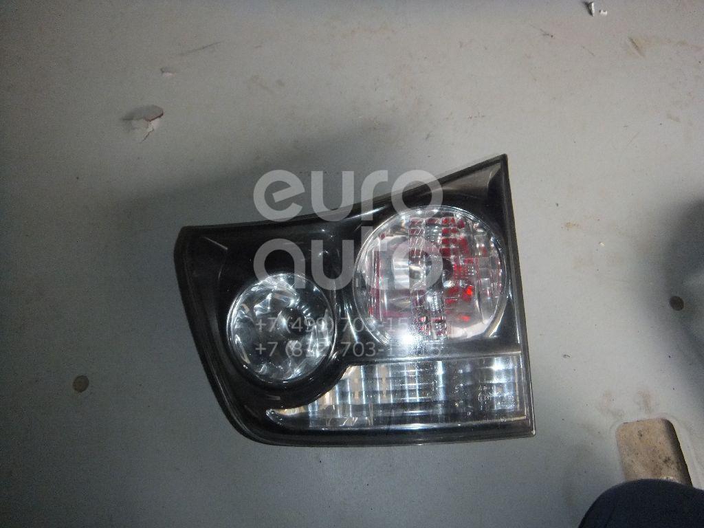 Фонарь задний внутренний правый для Lexus RX 300/330/350/400h 2003-2009 - Фото №1