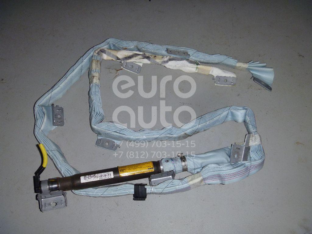 Подушка безопасности боковая (шторка) для Lexus RX 300/330/350/400h 2003-2009 - Фото №1