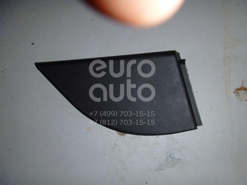 Крышка зеркала внутренняя правая для Lexus RX 300/330/350/400h 2003-2009 - Фото №1