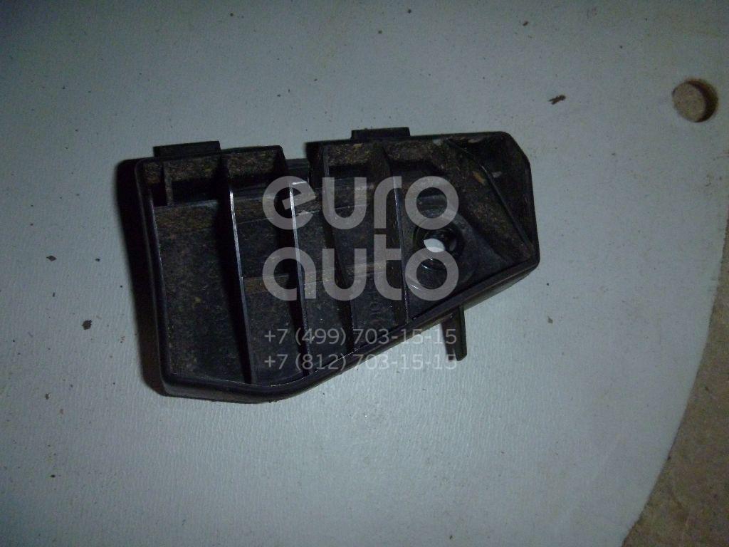 Кронштейн заднего бампера левый для Lexus RX 300/330/350/400h 2003-2009 - Фото №1