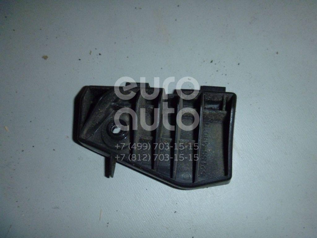 Кронштейн заднего бампера правый для Lexus RX 300/330/350/400h 2003-2009 - Фото №1
