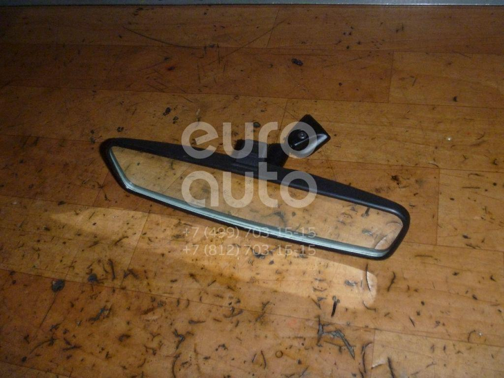 Зеркало заднего вида для Chrysler,Dodge Sebring/Dodge Stratus 2001-2007;Voyager/Caravan (RG/RS) 2000-2008;Grand Voyager/Grand Caravan (RT) 2007>;Ram (DR/DH) 2001-2009 - Фото №1