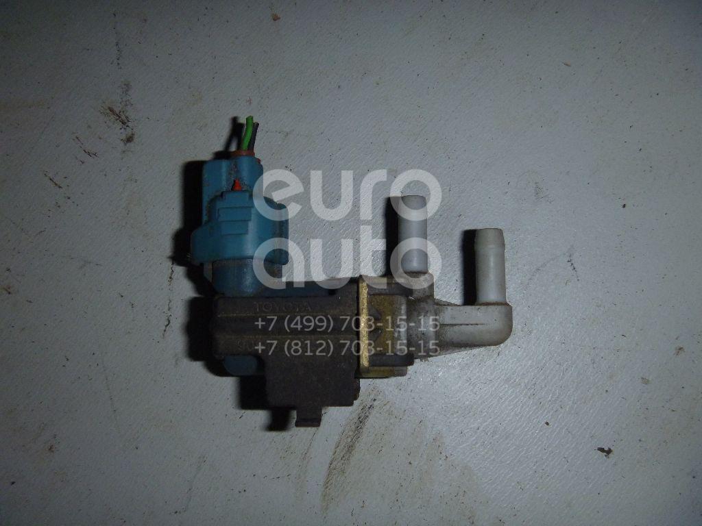 Клапан электромагнитный для Lexus,Toyota RX 300/330/350/400h 2003-2009;RX 300 1998-2003;Camry V30 2001-2006;Camry V20 1996-2001 - Фото №1