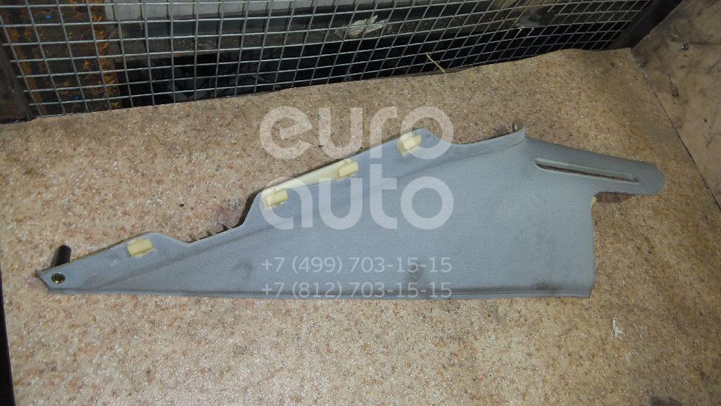 Обшивка стойки для Mercedes Benz W203 2000-2006 - Фото №1