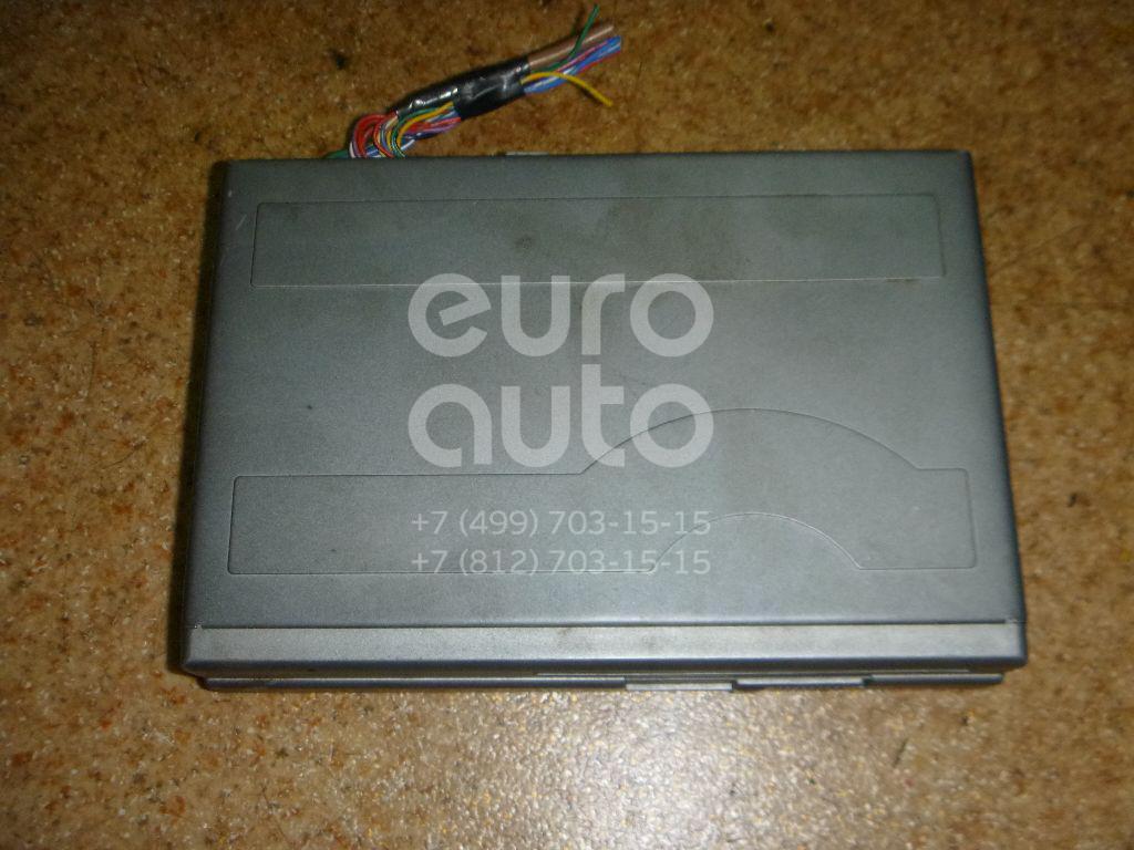 Проигрыватель CD/DVD для Toyota Land Cruiser (100) 1998-2007 - Фото №1