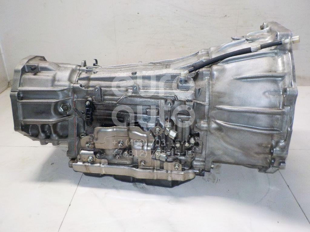 Купить АКПП (автоматическая коробка переключения передач) Toyota Hilux 2015-; (3500071420)