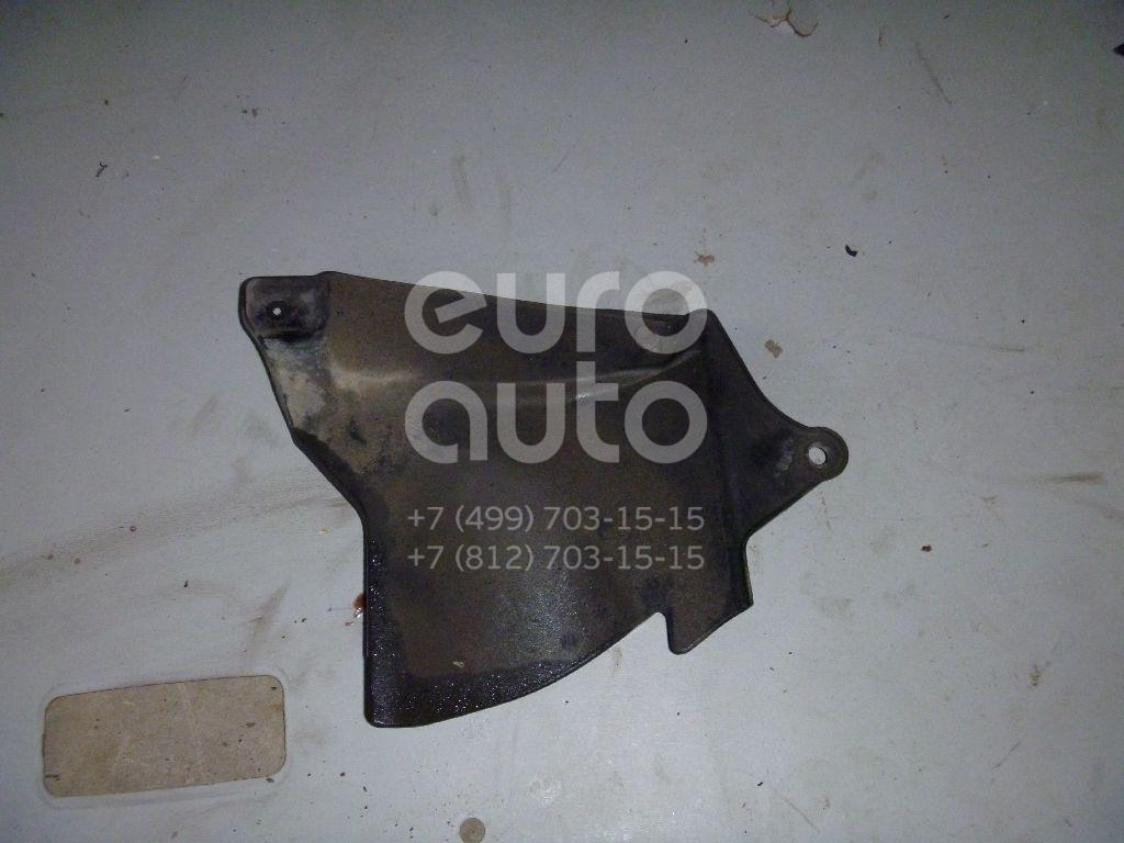 Пыльник двигателя боковой правый для Lexus RX 300/330/350/400h 2003-2009;Camry CV3 2001-2006 - Фото №1