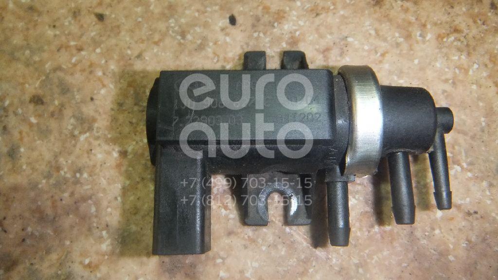 Клапан электромагнитный для VW Transporter T5 2003-2015;Caddy III 2004-2016;Phaeton 2002-2016;Golf V Plus 2005-2014;Touareg 2002-2010;Golf V 2003-2009 - Фото №1