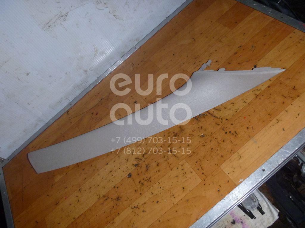 Обшивка стойки для Chrysler Sebring/Dodge Stratus 2001-2007 - Фото №1