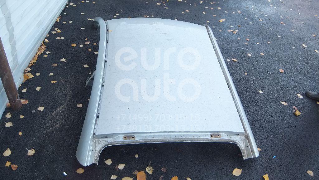 Крыша для Mercedes Benz W203 2000-2006 - Фото №1