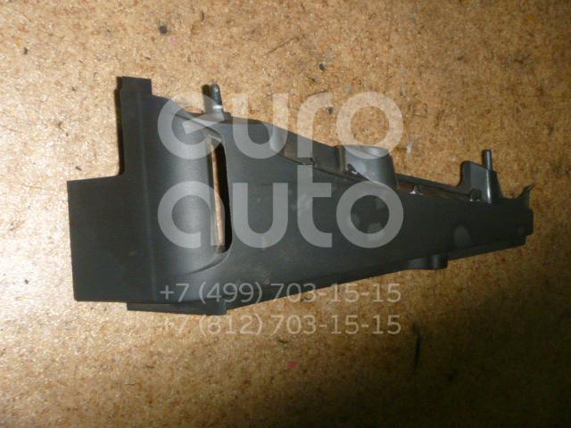 Направляющая шторки багажника для Skoda Octavia (A5 1Z-) 2004-2013 - Фото №1