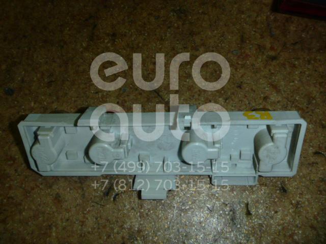 Плата заднего фонаря правого для Skoda Octavia (A5 1Z-) 2004-2013 - Фото №1