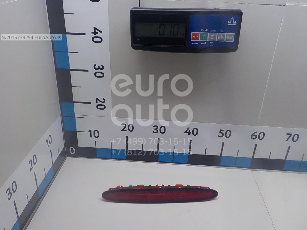 Фонарь задний (стоп сигнал) для Mazda MPV II (LW) 1999-2006 - Фото №1