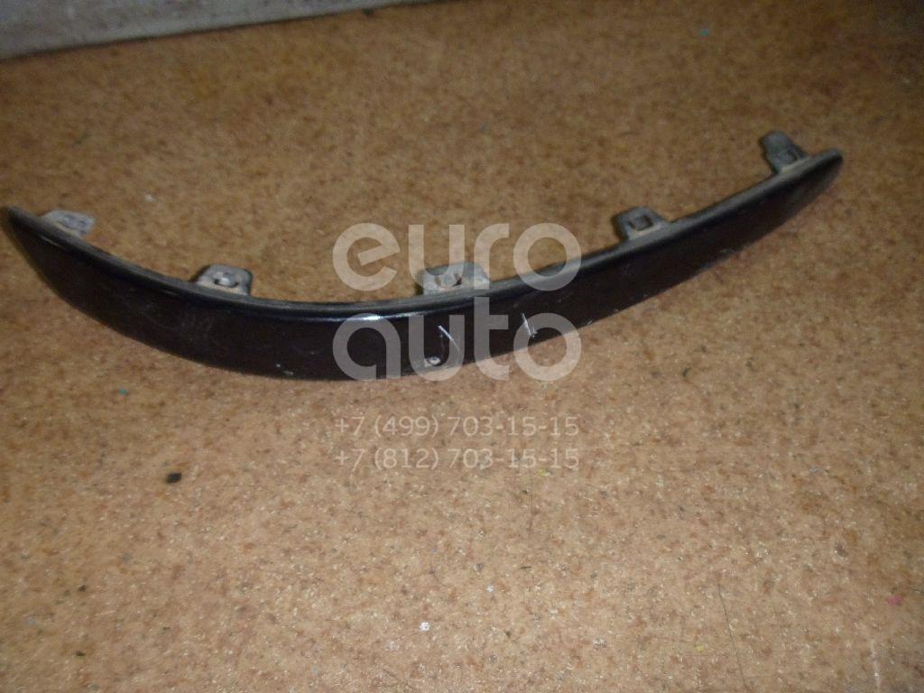 Накладка заднего бампера левая для Opel Astra H / Family 2004> - Фото №1