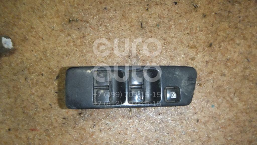 Блок управления стеклоподъемниками для Subaru Forester (S10) 2000-2002 - Фото №1