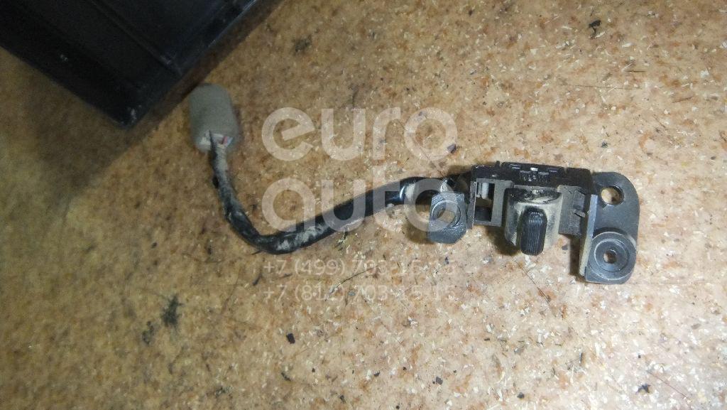 Кнопка стеклоподъемника для Subaru Forester (S10) 2000-2002 - Фото №1