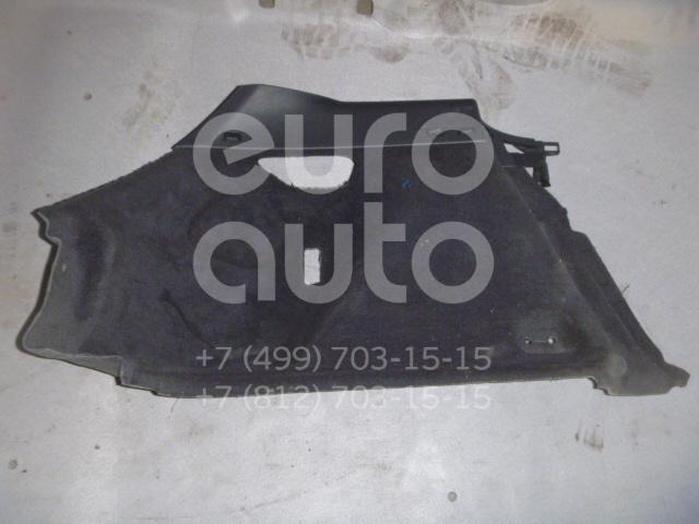 Обшивка багажника для Volvo C30 2006-2013 - Фото №1