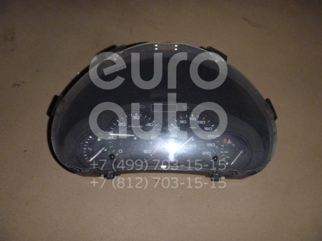 Панель приборов для Citroen,Peugeot Berlingo(FIRST) (M59) 2002-2012;206 1998-2012;Partner (M59) 2002-2012 - Фото №1