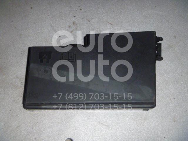 Крышка блока предохранителей для Volvo C30 2006-2013;V50 2004-2012 - Фото №1