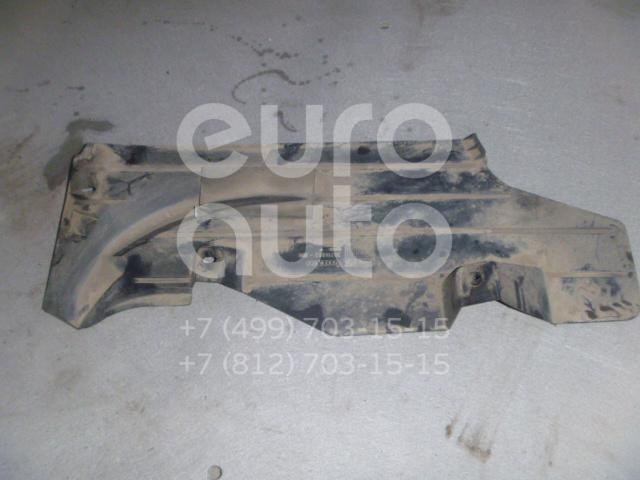 Защита антигравийная для Volvo C30 2006-2013;S40 2004-2012;V50 2004-2012 - Фото №1