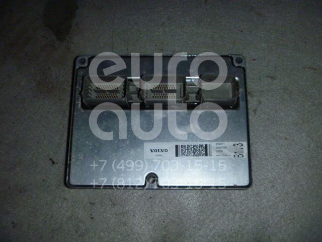 Блок управления двигателем для Volvo C30 2006> - Фото №1