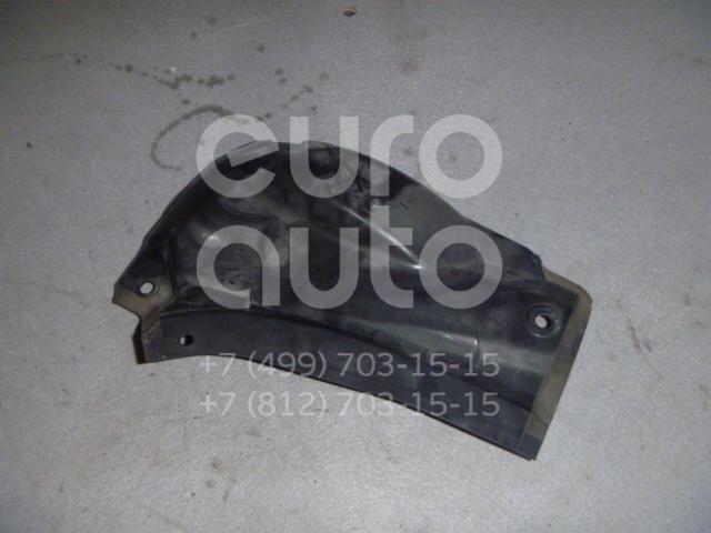 Пыльник (кузов внутри) для Volvo C30 2006>;S40 2004>;V50 2004>;C70 2006> - Фото №1