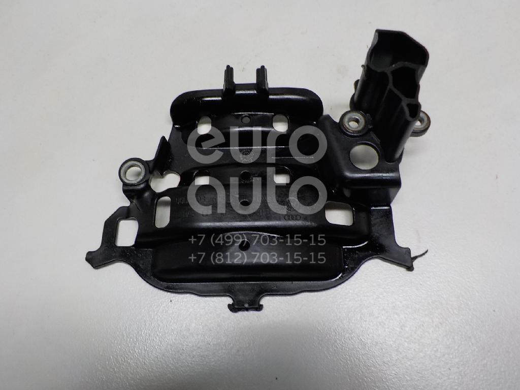 Купить Маслоотражатель VW Passat [B6] 2005-2010; (06D103623D)