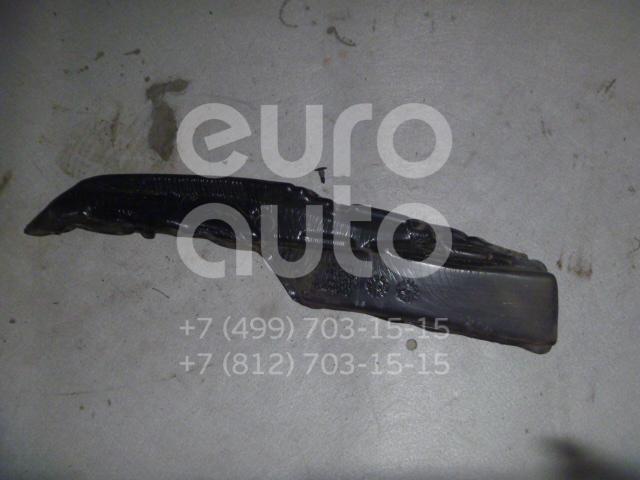 Шумоизоляция для Volvo C30 2006> - Фото №1