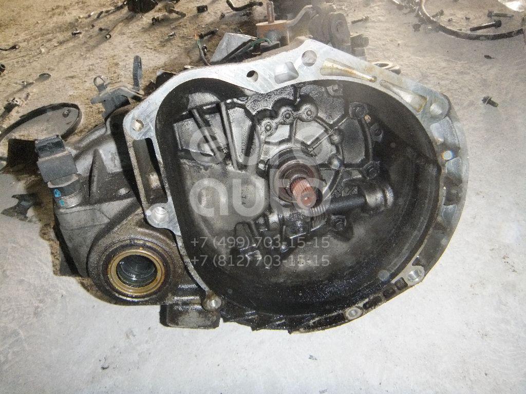 МКПП (механическая коробка переключения передач) для Kia Picanto 2005-2011 - Фото №1