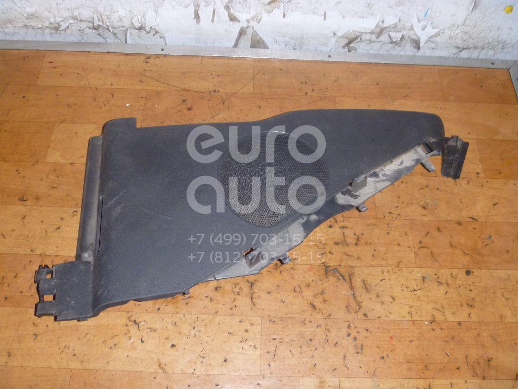 Обшивка багажника для Citroen C4 2005-2011 - Фото №1